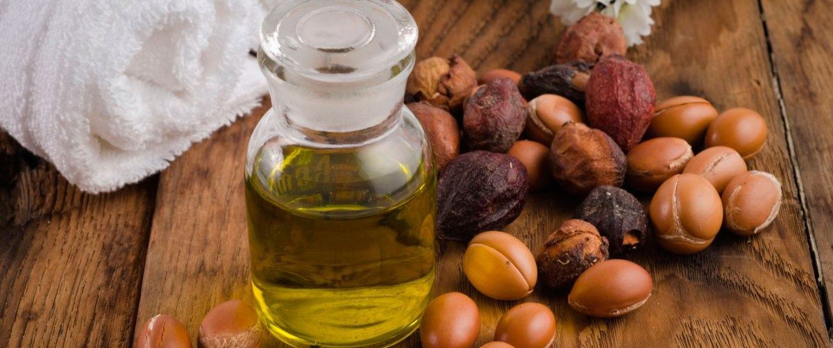 argan oil uses