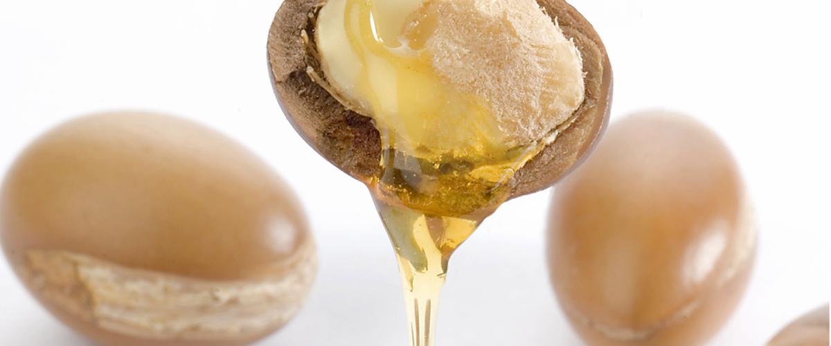 what is argan oil