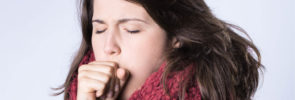 How to get rid of a cough with home remedies